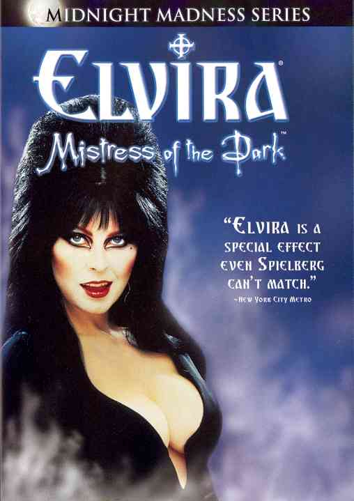 ELVIRA:MISTRESS OF THE DARK BY PETERSON,CASSANDRA (DVD)