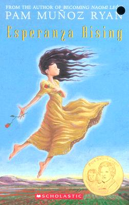 Esperanza Rising By Ryan, Pam Munoz